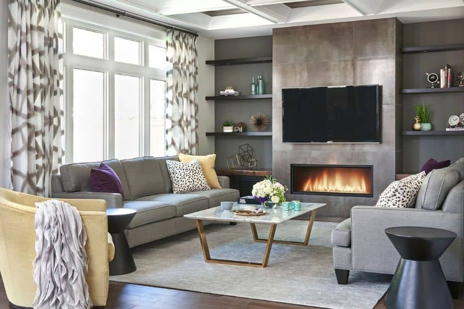 Choosing The Perfect Area Rug Size For Your Living Room Giant Rugs Area Rug Sales
